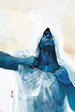 Moon Knight No.9 Cover Zdjęcie autor Alex Maleev