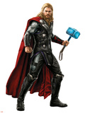 Thor, from The Avengers: Age of Ultron Photo