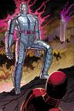Avengers No.5: Ultron Standing Posters av John Romita Jr.