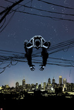 Venom 37 Cover: Venom Print by Declan Shalvey