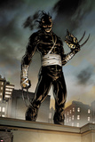 Daken: Dark Wolverine No.1: Daken Standing Posters by Giuseppe Camuncoli