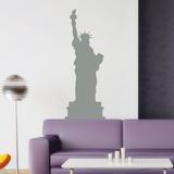 Estatua de la Libertad Vinilo decorativo