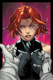 Ultimate Comics X-Men No.8: Hands Stretched Outwards Towards Jean Grey Prints by Carlo Barberi