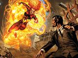 Iron Man 20 Firgure: Stark, Tony, Red Peril Prints by Joe Bennett