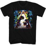 Def Leppard- Hysteria Cover T-shirts