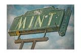 Vintage LA VIII Prints by Honey Malek