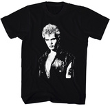 Billy Idol- Billy I. Bluser