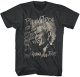 Billy Idol- Blondie Boy Shirts
