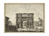Roman Antiquities I Prints