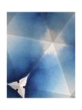 Indigo Daydream I Prints by Renee W. Stramel