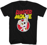 Danger Mouse- To Action T-shirts