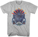 Journey- Alien Head Shirt