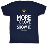 Chrisley Knows Best- More to Love T-Shirt