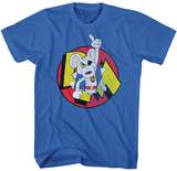 Danger Mouse- Hero Shirts