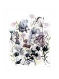 Swaying Florets I Poster af Grace Popp