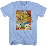 Danger Mouse- Good Grief T-Shirt
