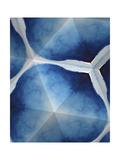 Indigo Daydream VII Prints by Renee W. Stramel