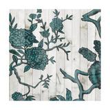Terra Verde Chinoiserie II Prints by Naomi McCavitt