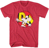 Danger Mouse- Danger Hide T-Shirt