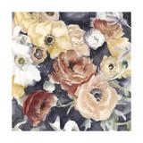 Floral Composition I Poster by Megan Meagher
