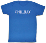 Chrisley Knows Best- Green Logo T-Shirt