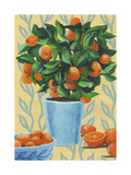 Opulent Citrus II Poster by Grace Popp