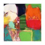 Jodi Fuchs - Heart Chambers Obrazy