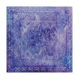 Batik Nebula II Prints by Grace Popp