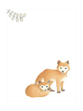 Baby Animals V Prints by June Erica Vess