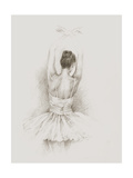 Dance Study II Prints by Ethan Harper