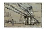 Kinetic City Sketch I Prints by Ethan Harper