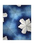 Indigo Daydream IV Posters by Renee W. Stramel