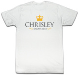 Chrisley Knows Best- Crown T-Shirts