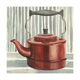 Kaffee mit Milch I Kunstdrucke von Grace Popp