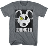 Danger Mouse- I Am The Danger Shirts