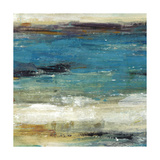 Sea Breeze Abstract I Prints by Tim
