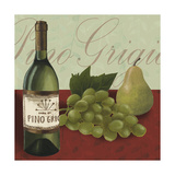 Wine Country I Posters by Grace Popp