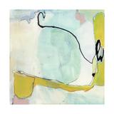 Reisebericht II Kunstdrucke von Jodi Fuchs