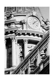 City Details VIII Premium Giclee Print by Jeff Pica