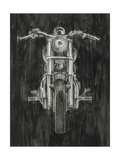 Steel Horse II Prints by Ethan Harper