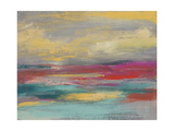 Sunset Study I Premium Giclee Print by Jennifer Goldberger