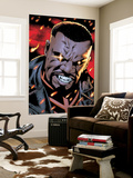 Mighty Avengers 9 Featuring Blade Wall Mural by Greg Land
