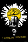 Sun Records- Label Of Legends Posters