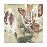 Lily's Breath I Poster by Jennifer Goldberger