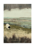Prairie ouverte I Poster par Grace Popp