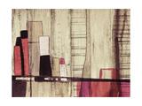 Inner City II Art by Irena Orlov