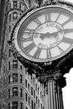 City Details III Kunstdruck von Jeff Pica