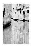 Venice Scenes VII Print by Jeff Pica