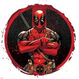 Deadpool Obrazy