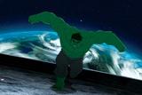 Avengers Assemble Animation Still Plastic Sign